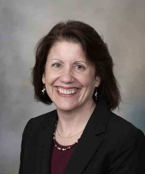 Michelle van Ryn, PhD, Professor, Mayo Clinic School of Medicine Executive Director Partners in Equity & Inclusion